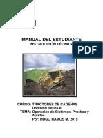 Manual Tractor CAT D8R HRM.pdf