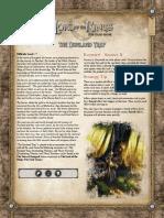 The Dunland Trap Rulesheet