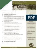 PRAB Agenda Mar 2018