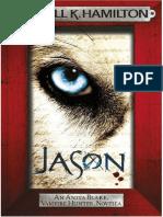 Anita Blake 23 - Jason