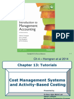 Tutorial Chapter 13 _ 14 Cost Management System _ ABC _ Pricing Decisions.pptx