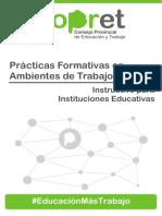 Instructivo Instituciones Educativas 15-02-18