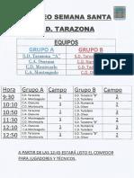 horarios 1