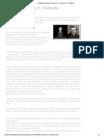 Sociedade Chesterton Portugal G.K. Chesterton e F[1]