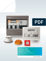 Catalog Siemens Detectie