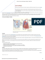 What is Coronary Artery Bypass Grafting_ - NHLBI, NIH