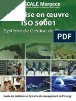 ISO 50001 Manuel