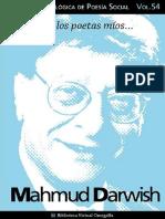 Mahmud Darwish - Poemas