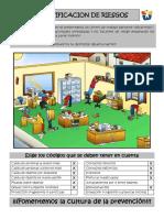 . 4 Coleccion Fichas Castellano Sin Soluciones