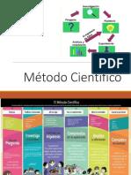 el método científico.pptx