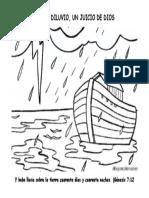El Diluvio Samuel