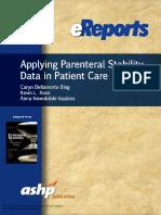 Estabilidad Preparados Parenterales ASHP-2014 (1)