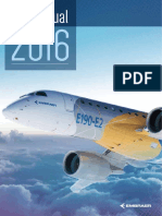 Embraer Annual Report 2016