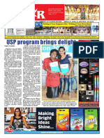 CITY STAR Newspaper March 25 - April 25 Edition