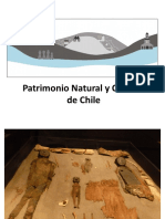 Patrimonio Natural y Cutltural de C