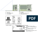 manual de estación leica