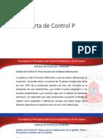 Carta de Control P