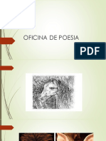 Oficina de Poesia