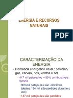ENERGIA+E+RECURSOS+NATURAIS