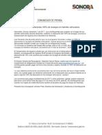 01/12/17 Descontará Hacienda 100% de recargos en trámites vehiculares. - C. 121701