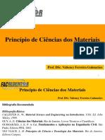 PCM - Unidade 1