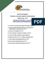 Roteiro de Perguntas TCC170318