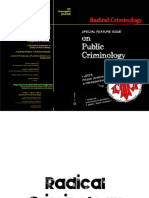 Radical Criminology 4 (2014)