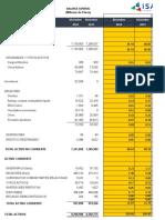Estados Financieros Juan David Serna
