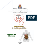 Semiologia Abdome