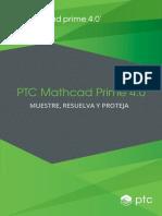 PTC Mathcad Prime BRO2 Es