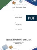 Analisis Accion Solidaria Wilmer Pupo Grupo 17
