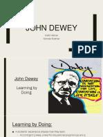 john dewey powerpoint
