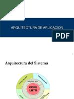 Arquitectura App LBTR f