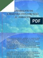 Manual Mapa Ecosistemas
