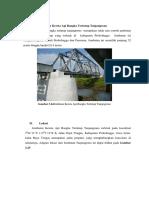 230553138 Jembatan Kereta API Rangka Tertutup Tanjangrono Dari Septya