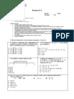 Pruena Conjuntos e Inecuaciones Cuarto Comun v2