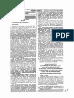 d.ley 1200 Licencias de Fncionameno