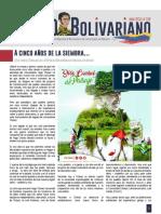 Correo Bolivariano Marzo 2018 N° 106