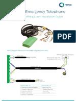 450 857 01ml c44cl Memcom Otis Gen2 Rem Wiring Loom v01 (1)