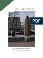 Solé, María Jimena - Reflexiones acerca del espíritu de la filosofía de Spinoza.pdf