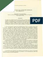 Derecho Romano en America Alejandro Brito