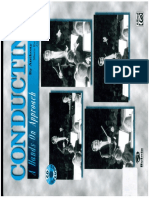 Conducting by MAIELLO, Anthony, Livro SINALIZADO