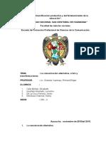 293202704 La Comunicacion Alternativa Crisis y Transformaciones