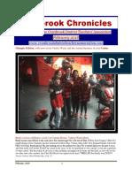 cranbrook chronicles february 2018