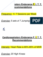 cardio fitt pin posters