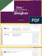 RIPLEY Beneficios PDF Digital