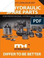 MH 2017 Pump Parts