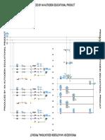 Power Line Diagram