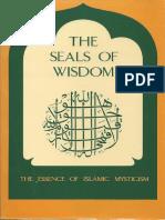 Ibn Arabi - Seals of Wisdom (Concord Grove, 1983).pdf