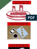 Dimana Tempat Jual Pempek Lenjer Besar Sorong WA +62 822 1919 9897